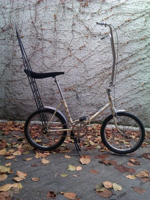 thf bikegalerie klappi s. Black Bedroom Furniture Sets. Home Design Ideas